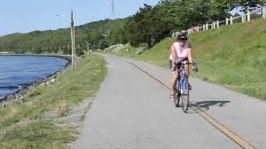 get to know the cape cod rail trail and falmouth shining sea trail