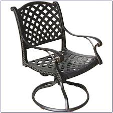 Swivel Rocking Chairs For Patio Swivel Rocker Patio Chair Cover Chairs Home Design Ideas