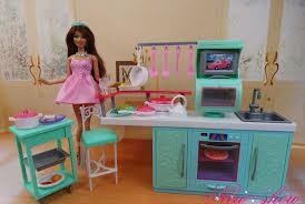 Dollhouse Furniture Kitchen Dollhouse Furniture Kitchen Ware Cookhouse Accessories Cabinet Set