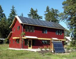 residential solar solutions