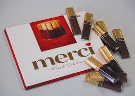 where to buy merci chocolates best 25 chocolate merci ideas on envelope punch board