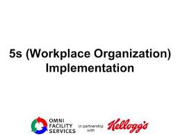 Why 5s Workplace Organization Required When Ppt Video Online Ppt 5s