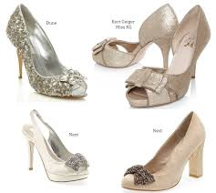 wedding shoes kg 21 wedding shoes our favourite white ivory gold blush