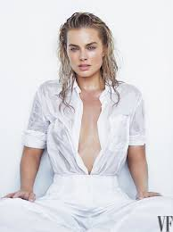 welcome to the summer of margot robbie vanity fair