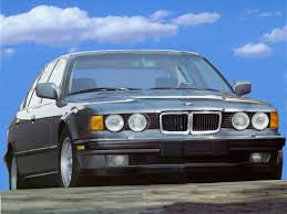 735d bmw bmw 735 sedan models price specs reviews cars com