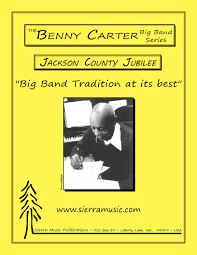 Count Basie Big Band Charts Jackson County Jubilee
