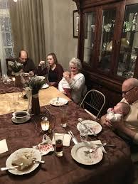 thanksgiving turkey lights turkey with twins finding the true thanksgiving spirit