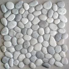 best 25 shower floor ideas on pebble tile