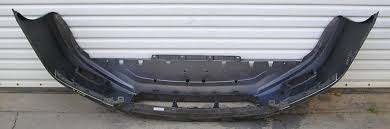 honda accord bumper cover 2006 2007 honda accord 4dr sedan usa mexico built front bumper