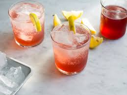 sparkling sumac lemonade recipe serious eats