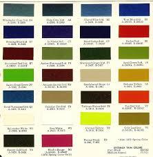 1971 colour palette afi cycle 3 pinterest stove paint color