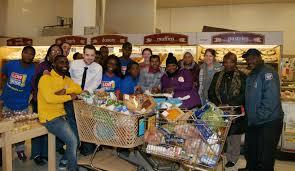 thanksgiving in church flatbush avenue bid u0027s thanksgiving luncheon served more than 100