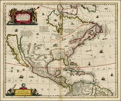 Map Of Americas Old Map Maps And Globes Pinterest Antique Maps Cartography 12