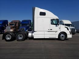 volvo tractor trailer for sale volvo tandem axle sleepers for sale
