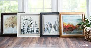 art and wall decor kirklands
