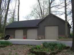 pole barn garage design garage loft plan build garage storage loft