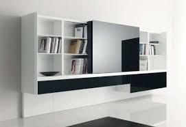 modern entertainment centers acerbis tv wall unit