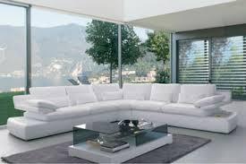 Leather Sofa Italian Italy Leather Sofa Factory Modern Stainless Steel Corner Sofa 8038