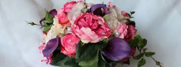 wedding flowers silk order custom silk bridal bouquets online silk wedding flowers