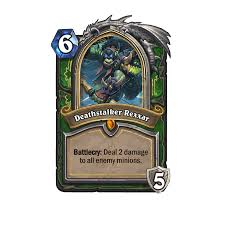 Decks Hearthstone July 2017 by Hearthstone Knights Of The Frozen Throne Expansion Turns Heroes