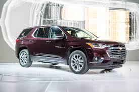 chevrolet traverse ltz new 2018 chevrolet traverse united cars united cars