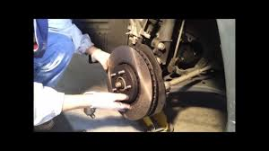 lexus rx 350 costco price 2008 lexus rx350 brake pad and disc replacement youtube
