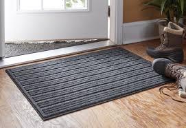 Non Slip Mat For Laminate Flooring Mohawk Home Impressions Doormat U0026 Reviews Wayfair