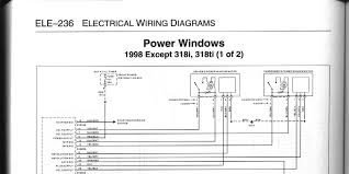 e46 window auto up wiring diagram diagram wiring diagrams for