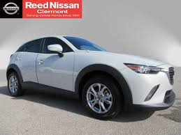 mazda cx3 custom used mazda for sale in clermont fl reed nissan clermont