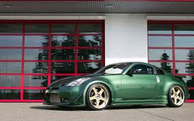 Nissan 350z Coilovers - your 2004 nissan 350z wallpapers are here in my garage in my