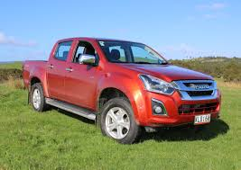 isuzu dmax 2006 isuzu d max just a truckin u0027 good ute road tests driven
