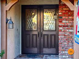Wide Exterior Door Wide Steel Exterior Doors 60 80 Two 30 Inch Plastpro Drg60