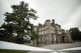 sans francisco castle view of drummuir castle from the wedding car drummuir castle
