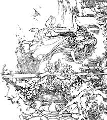 princess coloring pages 3 paper art borders free