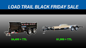 black friday tires sale 2016 black friday sale by load trail youtube