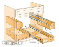 how to build kitchen cabinets how to build kitchen sink storage trays home design garden