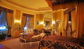 How Many Bedrooms Are In The Biltmore House Biltmore House Christmas Photo Tour 2016