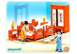 chambre playmobil parents chambre traditionnelle 5319 a playmobil