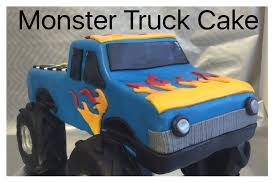jeep cake topper how to make a monster truck cake youtube