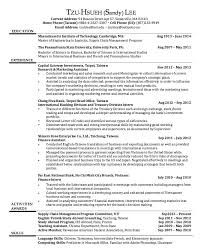Mit Sample Resume by Camp Counselor Resumes Http Resumesdesign Com Camp Counselor