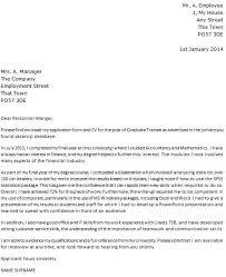 executive advisor cover letter