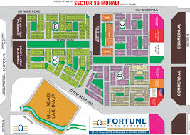 100 200 300 400 500 sq yd gaj plots sector 88 89 mohali