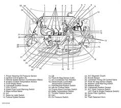 diagram zafira engine wiring diagrams instruction