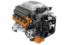hellcat engine turbo dodge hellcat crate motor v8 engine launched in sema