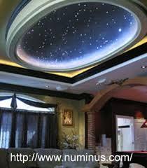 Optic Interiors Foa Fiber Optic Lighting