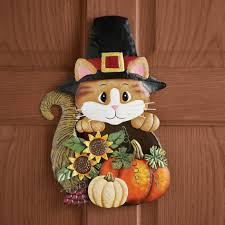 thanksgiving wall decorations exterior how to use thanksgiving pilgrim greeting couple wood