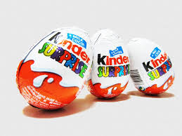 egg kinder fan channels unwrap 500m views for kinder eggs