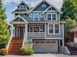 Craftsman Homes For Sale Built Craftsman Portland Real Estate Portland Or Homes For