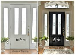 what color to paint interior doors lovely inside front door colors with best 25 black interior doors