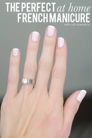 merricks art professional at home manicures and a giveaway